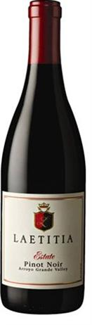 Laetitia Pinot Noir Estate